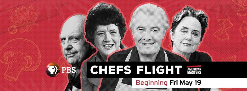 Chefs Flight | American Masters