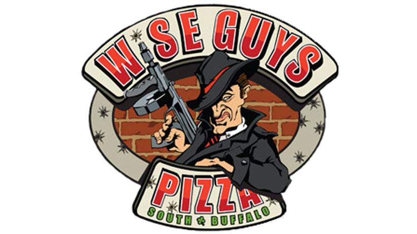Wiseguys Pizza
