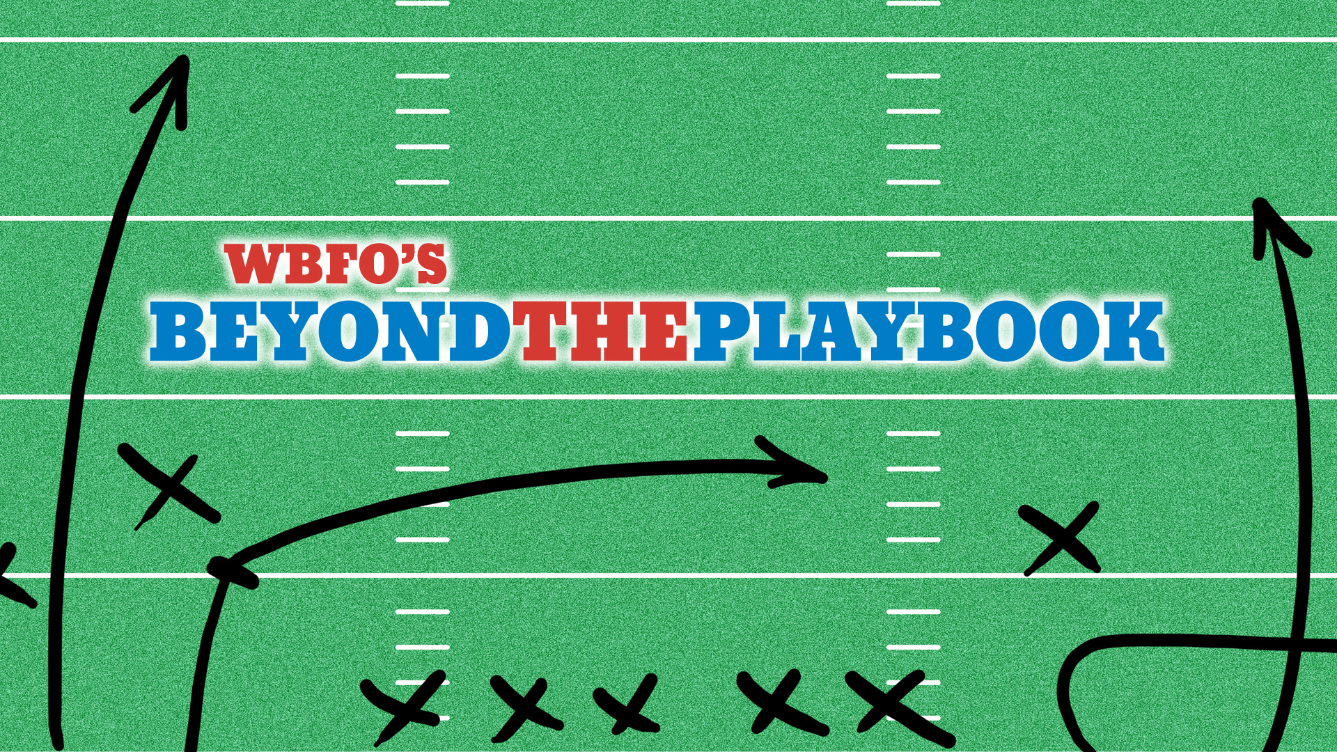Beyond The Playbook