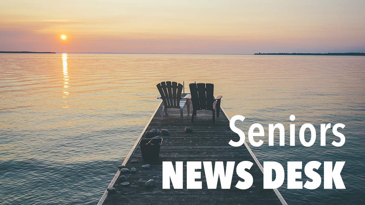 Seniors News Desk