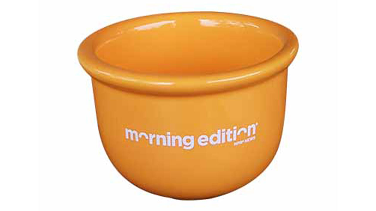 Morning Edition Breakfast Bowl