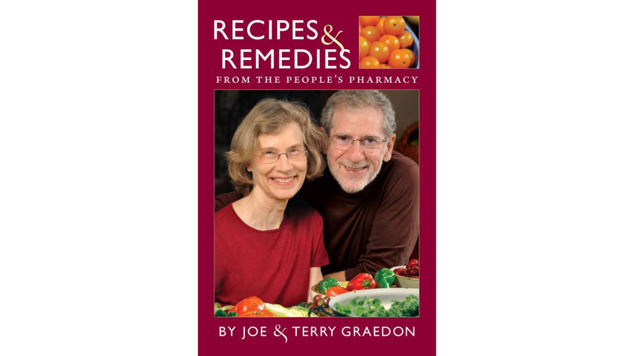 Recipes and Remedies From The People's Pharmacy
