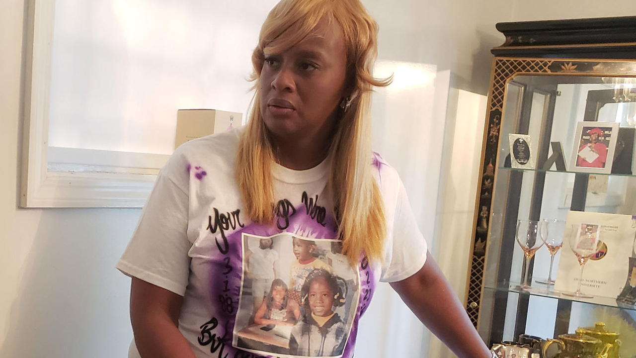 Mother of deceased holding center inmate speaks out