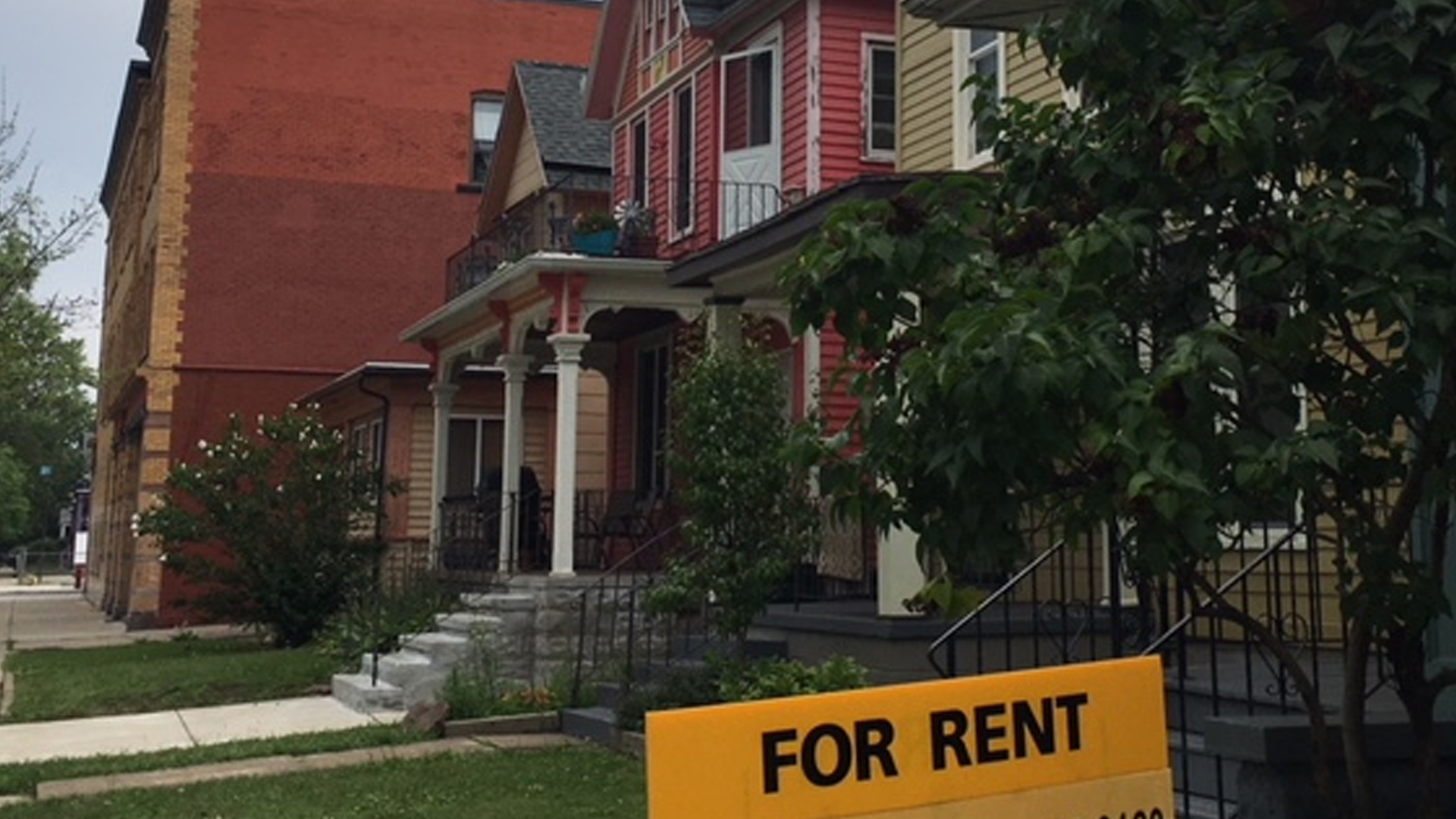 Affordable housing a 'huge problem' on Buffalo's West Side