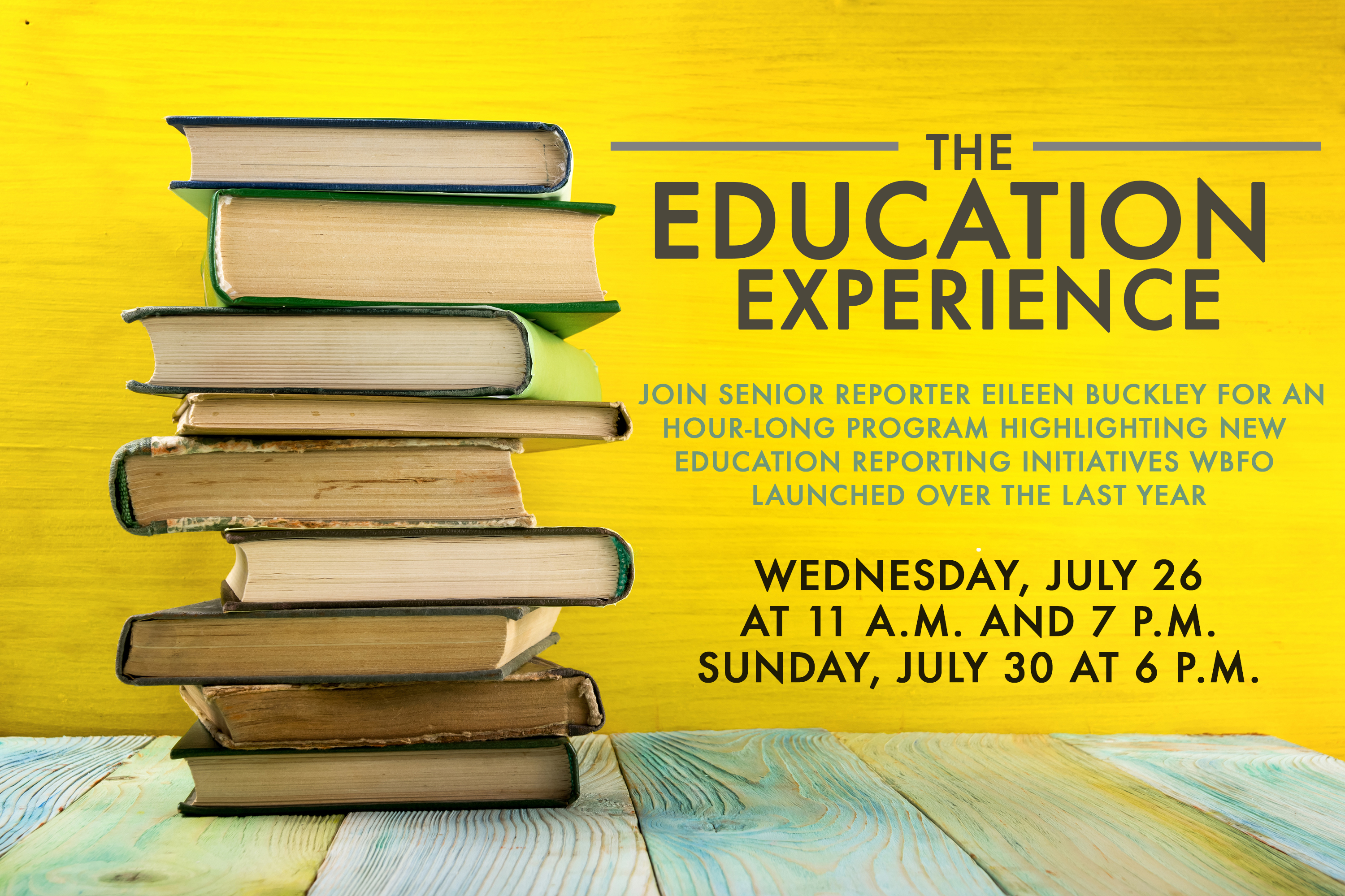 WBFO | The Education Experience