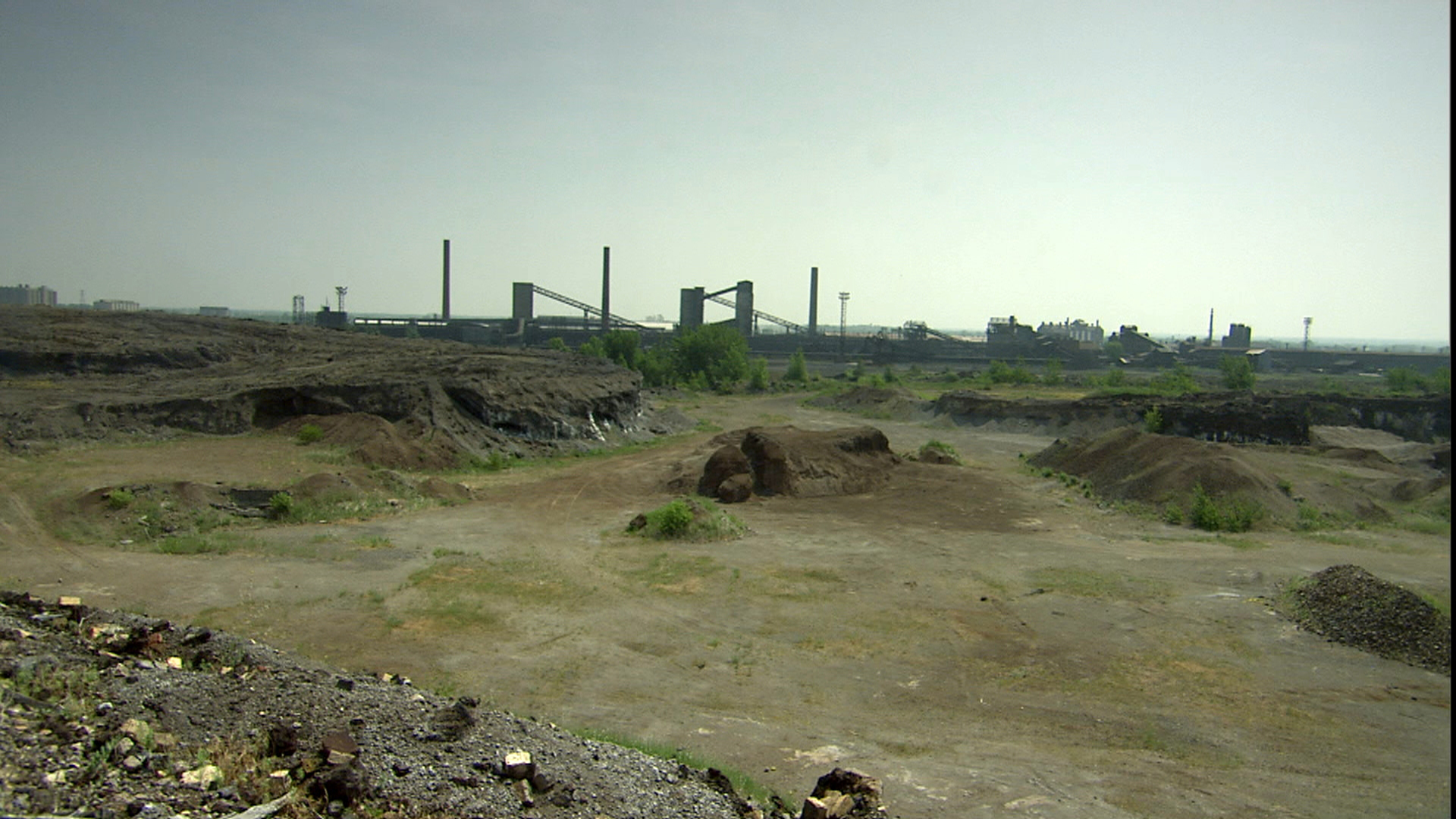 WHAT IS A BROWNFIELD SITE?