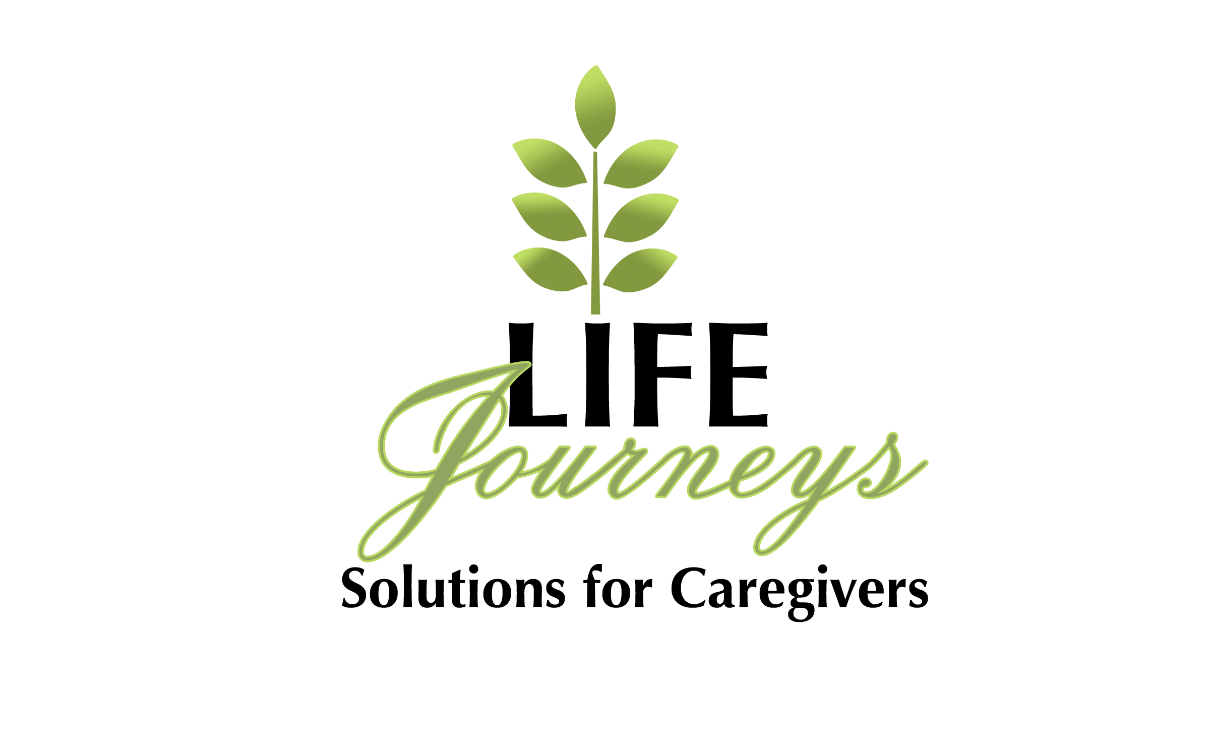 Life Journeys-Solutions For Caregivers