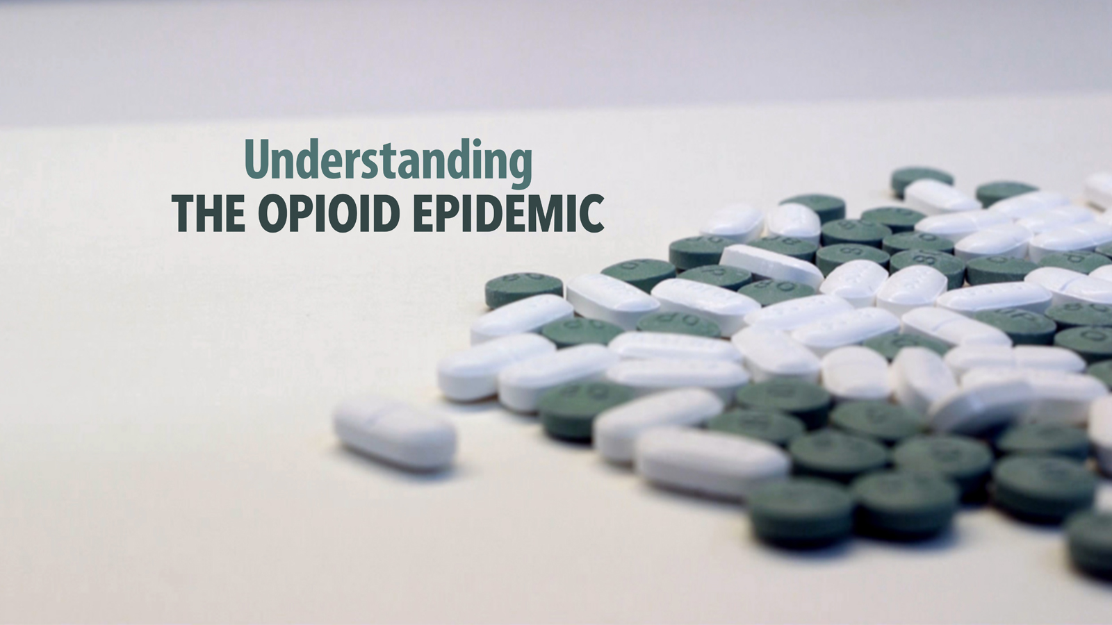 Understanding the Opioid Epidemic | WNED-TV production for PBS