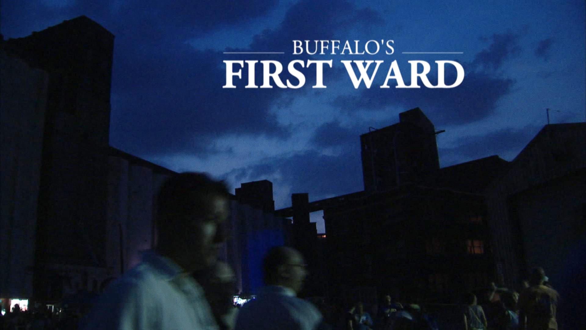 Buffalo's First Ward