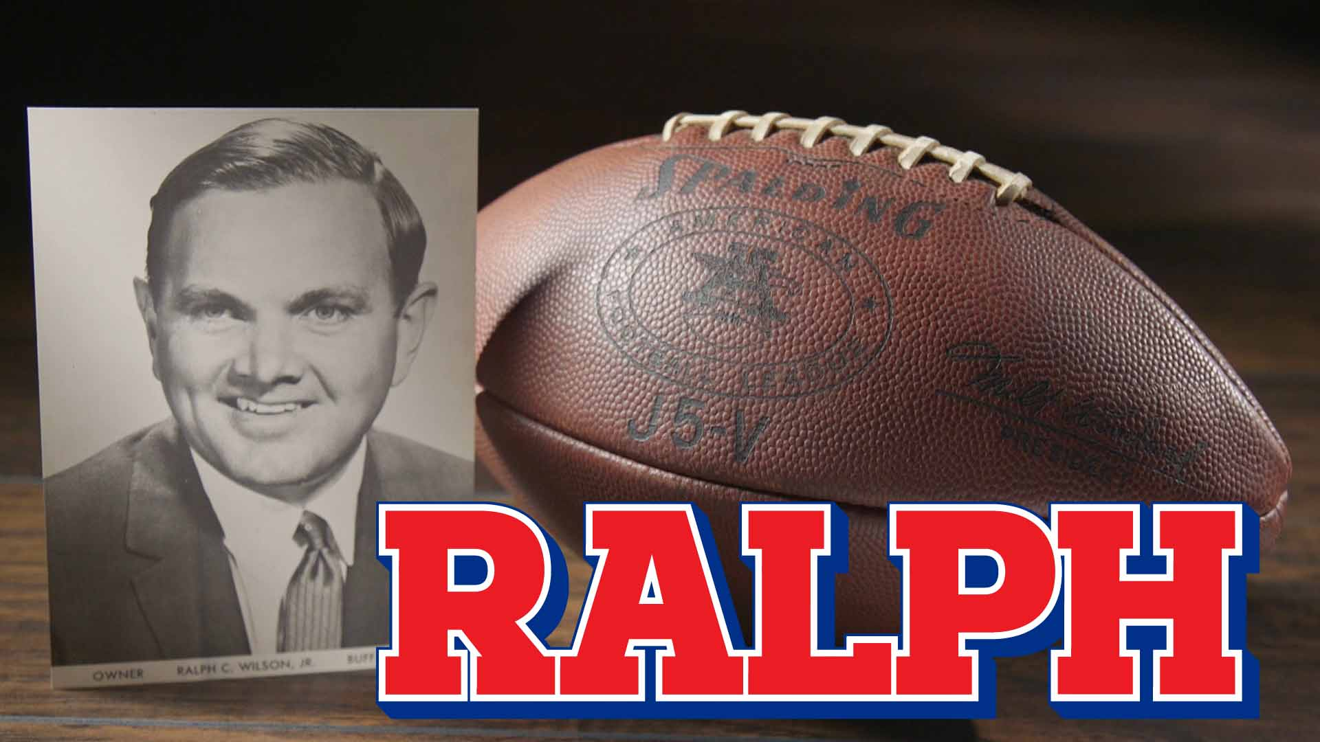 RALPH | WNED-TV OriGINAL Production