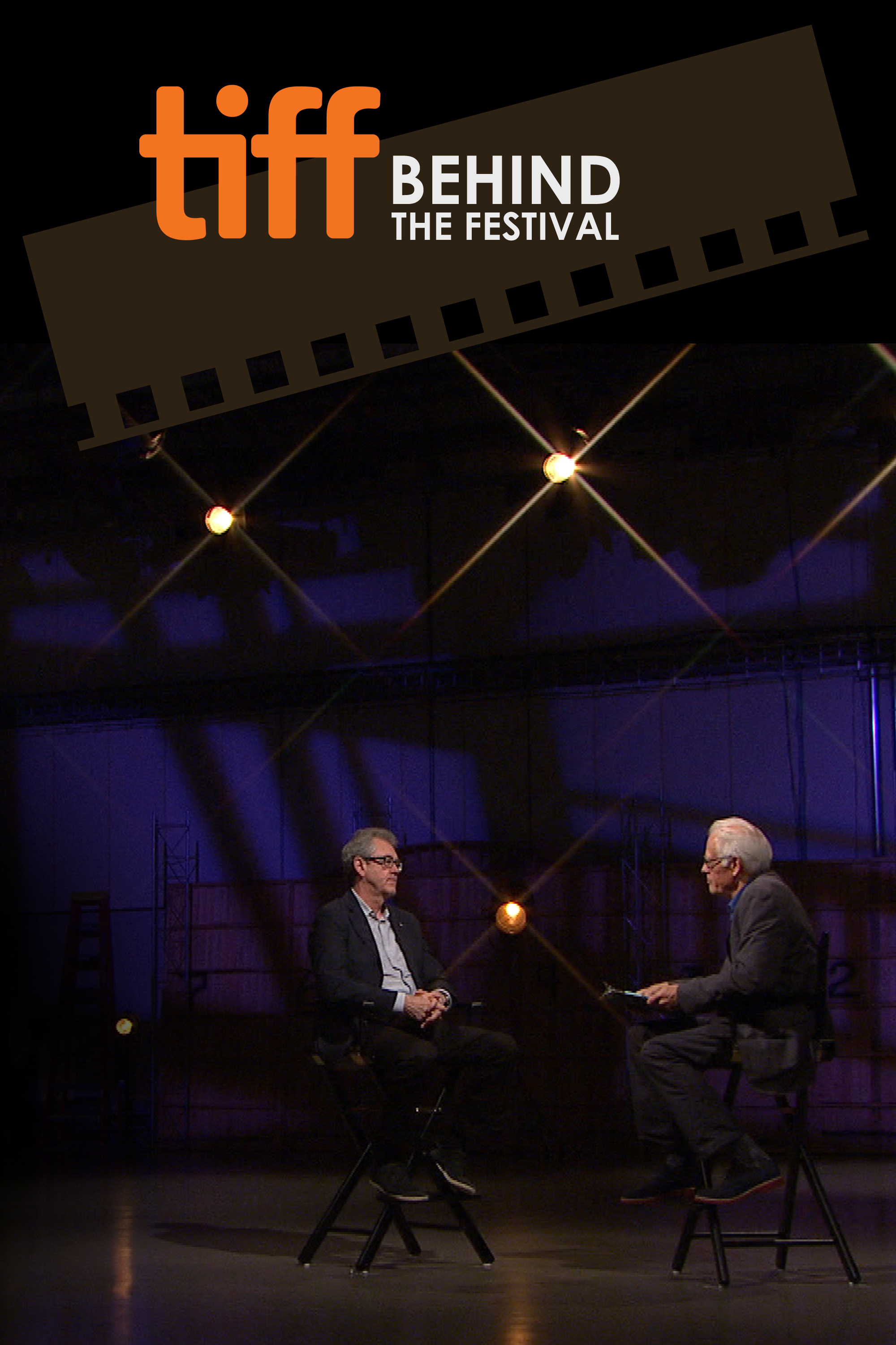 TIFF Behind the Festival | Premieres Nov. 26