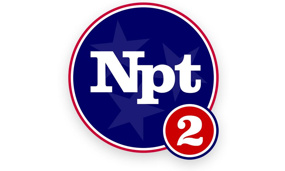 Nashville Public Television's NPT 2 Logo