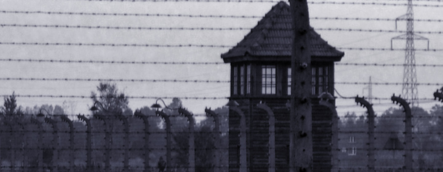 NPT's 'Living On: Tennesseans Remembering the Holocaust'