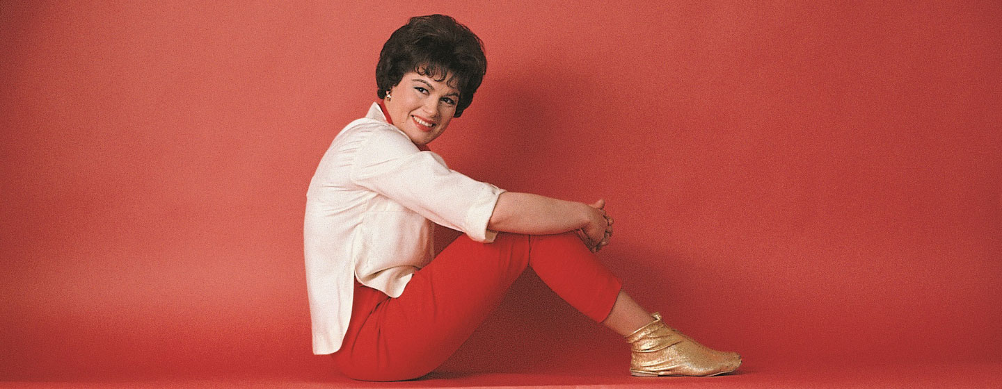 NPT's Patsy Cline Event Giveaway
