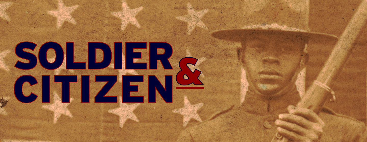 Soldier & Citizen