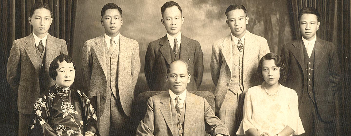 NPT 's Free 'Chinese Exclusion Act' Screening and Discussion