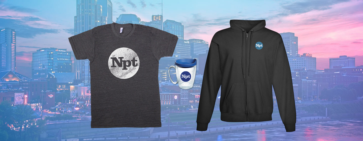 NPT Gifts