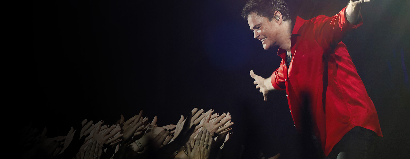 Donny Osmond: One Night Only!