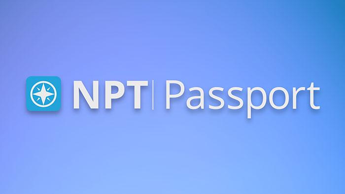 What is NPT Passport?
