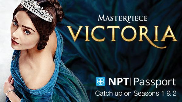 Victoria | Seasons 1 & 2