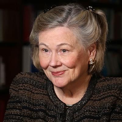 Alicia Munnell
