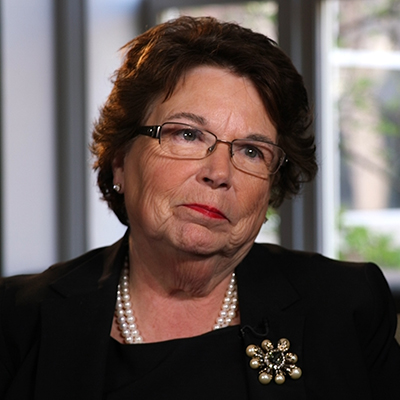 Linda Norman