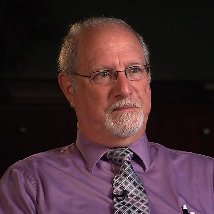 "Robert ""Bob"" Goldmann, MD"