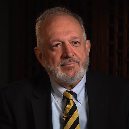 David Schenck, PhD