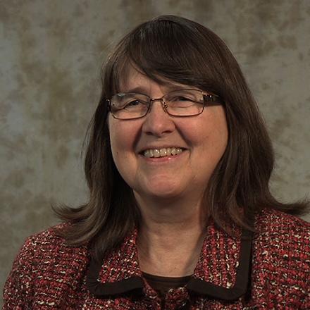 Joanne Lynn
