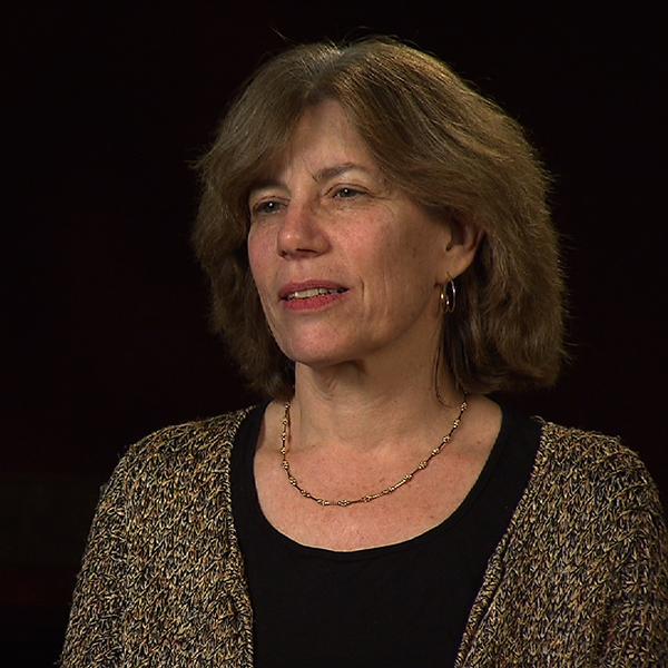 Arleen Marcia