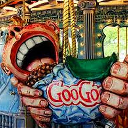 Goo-Goo Boy