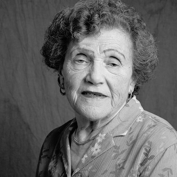 Frieda Weinreich