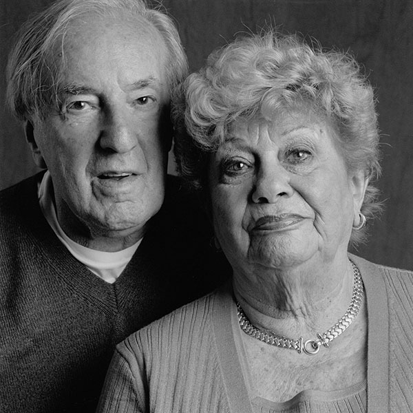 Henry & Sally Wolkoff