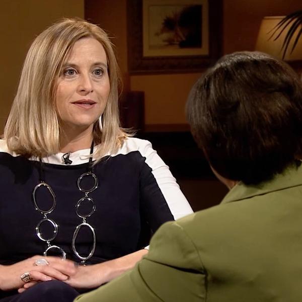 Mayor Megan Barry | Oct 23, 2016