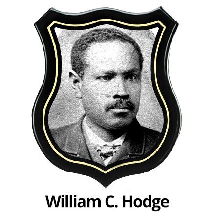 William C. Hodge