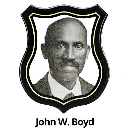 John W. Boyd