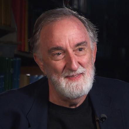 Lewis Laska, Ph.D.