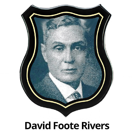 David Foote Rivers