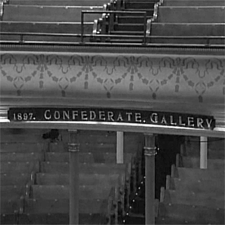 Confederate Gallery