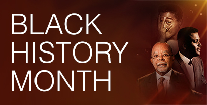 NPT's Black History Month Programming