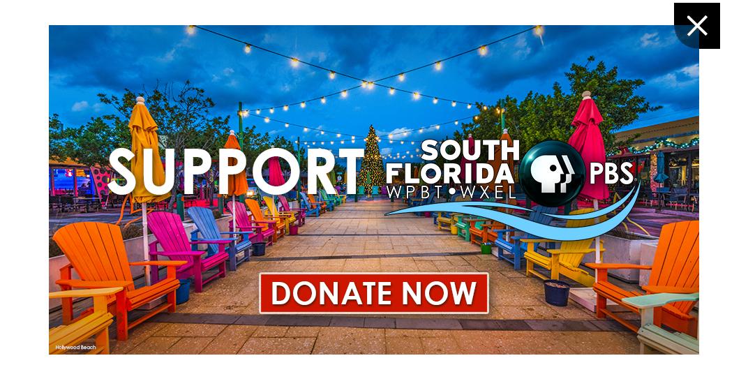 WPBT South Florida PBS