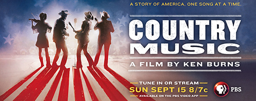 Country Music A Film By Ken Burns