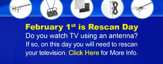Rescan February 1st