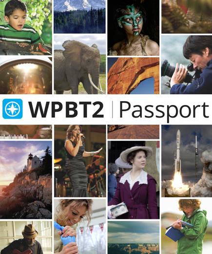 WPBT Passport