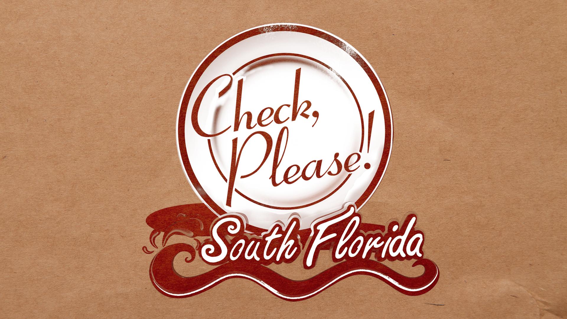 Check Please South Florida