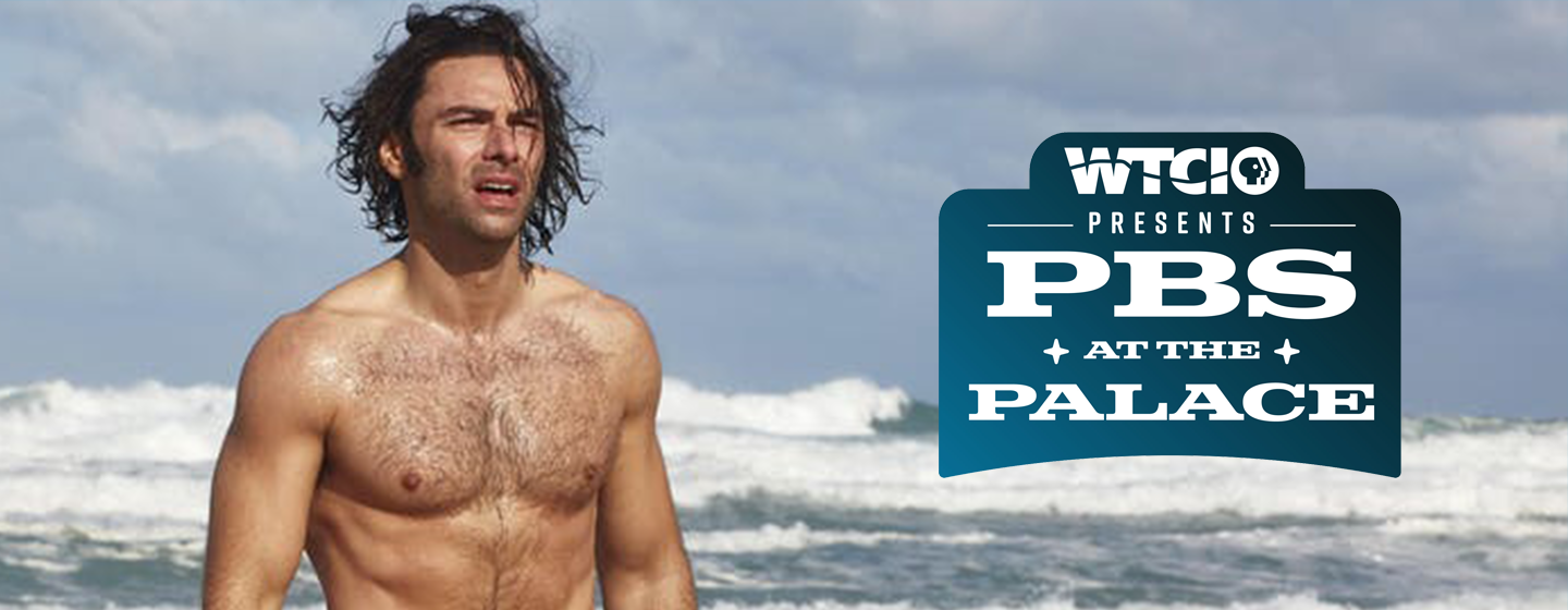PBS at the Palace: Poldark