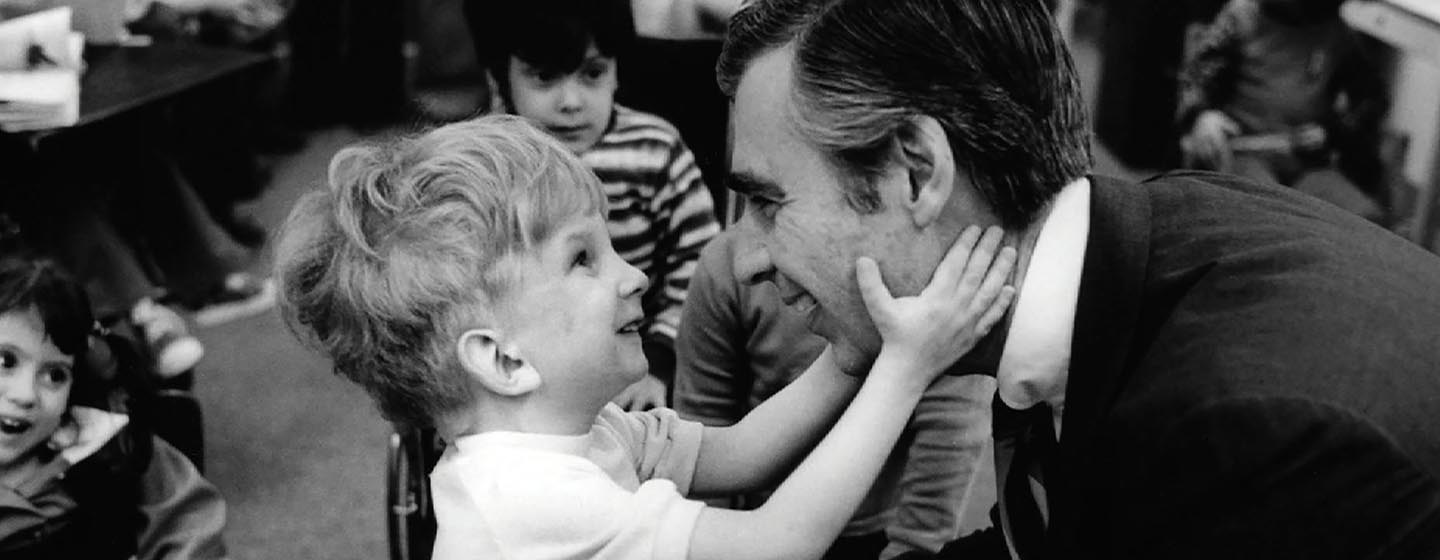 Broadcast Premiere of Won't You Be My Neighbor