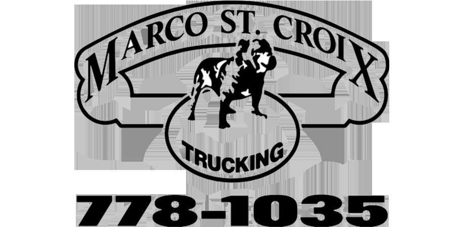 Marco St. Croix