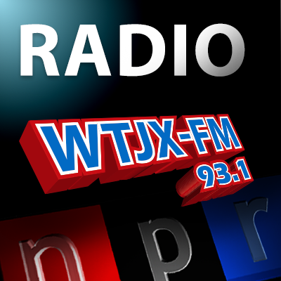 WTJX Radio