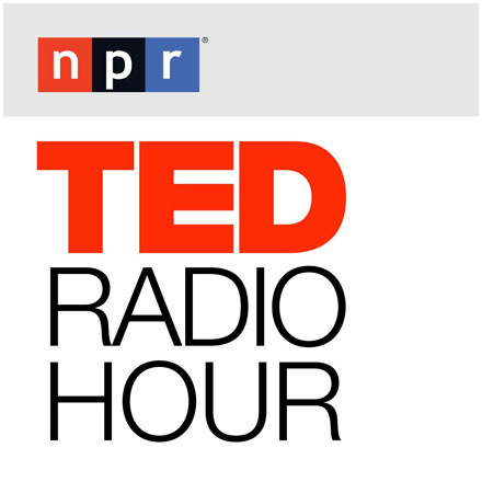 <strong><em>TED: Radio Hour</em></strong>